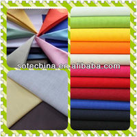 2016 Hot selling 100% cotton poplin white fabric for uniform - 100% C 40*40 133*72 57/58""