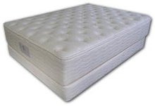 MATTRESS FE* 50800 Memory foam and Latex