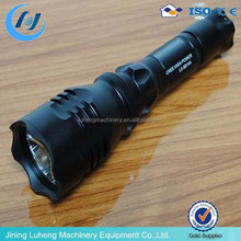 LED Explosion-proof flashlight ,handheld emergency torch light torchlight