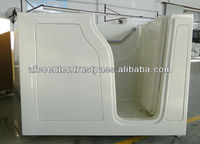 fat people walk in bathtub big size walk in bathtub with shower bathtub with seat bathtub for old people biscuit color 2
