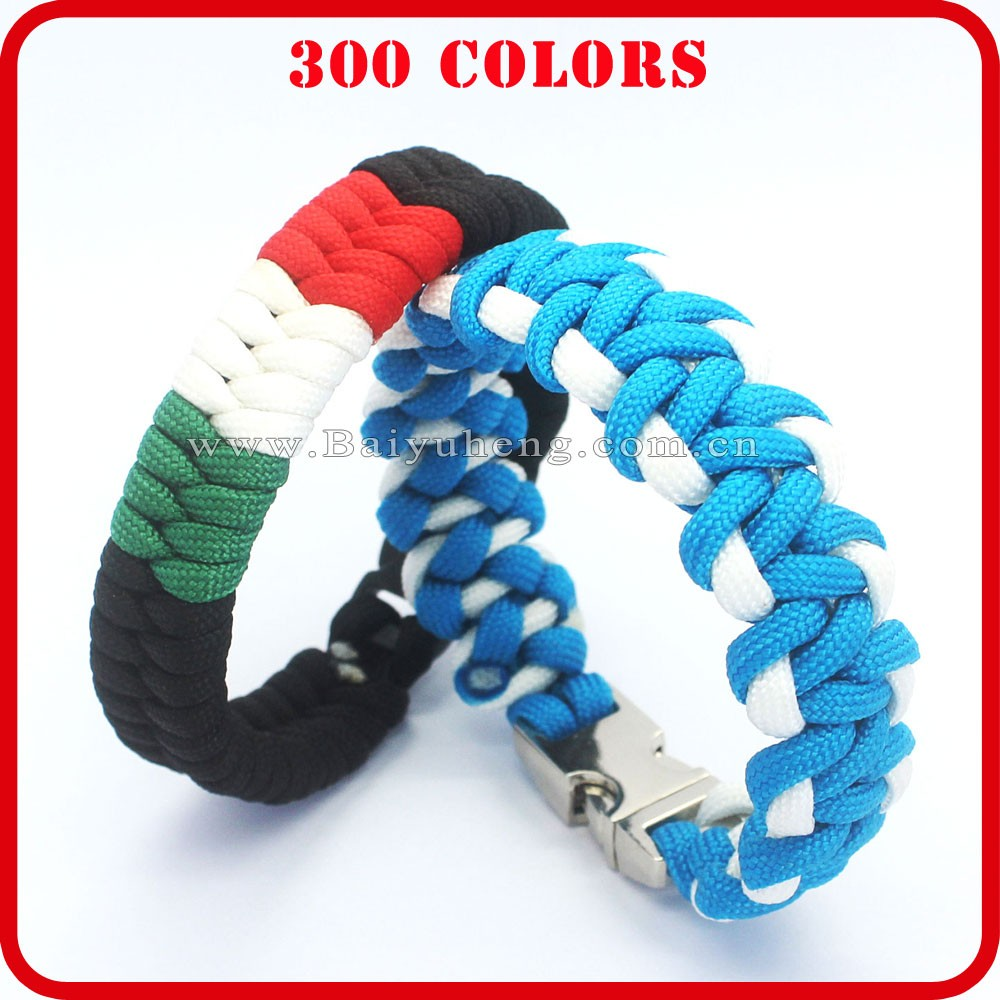 custom italy flag bracelet fashion multi strand bracelet