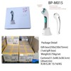 Beperfect BP-0153 home use led light ultrasonic handheld multifunction facial beauty device with galvanic bio vibration