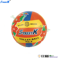 2016 beach volly ball latest version of the color wholesale beach rubber volleyball