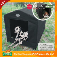 Best!!! Wholesale Professional High Quality Portable Foldable Waterproof Plastic Dog House
