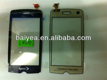 OEM new for LG Rumor Touch LN510 digitizer touch screen parts