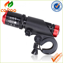 New bycicle light 7 watt 2000 Lumens Good Cycling Head Light Bike Bicycle LED Flashlight Front HeadLight