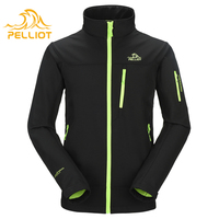 OEM outdoor lightweight polyester waterproof men sports jacket