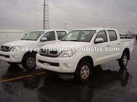 Toyota Land Cruiser Pickup Diesel