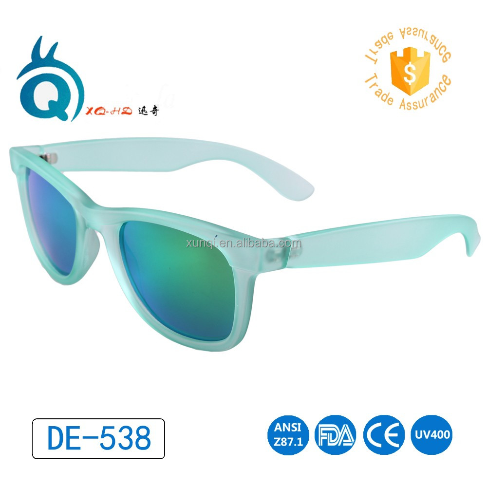 Italian brand best sell private label vintage sunglasses