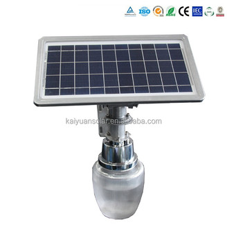 High lumen 700LM garden solar lights