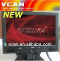 VCAN TM-7056 7 inch hot sale car monitor tv With Touch Button