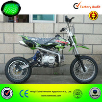 "TDR-CRF20 Lifan125cc,air-cooled Front 14""/Rear12"" TDR Dirt Racing Pit Bike 140CC"