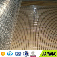 STAINLESS STEEL SQUARE HOLE WIRE MESH /WELDED WIRE MESH