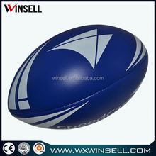 New exercise promotional gilbert rugby ball