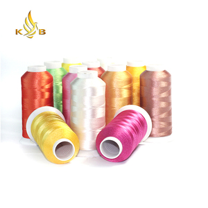 Great rayon embroidery thread 120d/2 viscose rayon embroidery thread