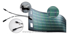 Hanergy mono solar energy solar panel solar energy product flexible solar