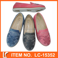 Wholesale Flat Shoes Cheap Kid Shoes In China