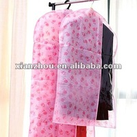 dress cover