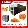 Hot air system Areca nut dryer oven Betel nut drying machine fruit drying oven