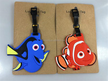 New arrive lovely Nemo and dory Finding Dory key chain