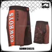Custom Wholesale Fitness Clothing Mma Men Crossfit Apparel