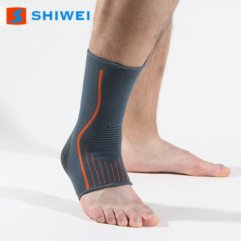 SHIWEI-3002#OEM Available Breathable foot sleeves ankle protector
