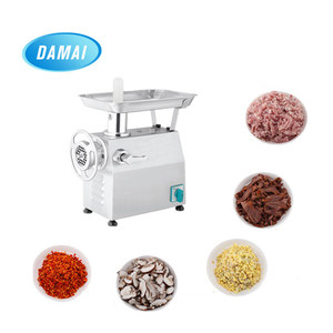 DAMAI 22 Commercial Portable Meat Grinder For Sale