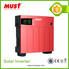 MUST Compact Size fit for Home Appliance 0.66KW 0.88KW 1.44KW Solar Inverter