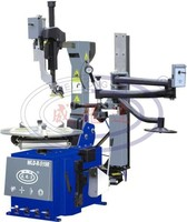 WLD-R-519R used motorcycle tire changer