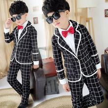 Wholesale back to school outfits children warm clothing for teenage boys in the fall