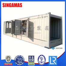 20ft Equipment Container Frame