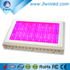 1000w grow light kit aquaponic system 333 leds * 3 w full spectrum for hydroponics / greenhouse / indoor growing led grow light