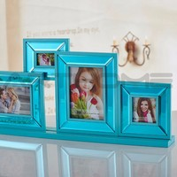 New Arrival Simple Design Happy Birthday Photo Frame