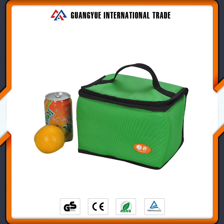 Guangyue Products Manufacturer Oxford Lunch Box Cooler