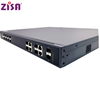 ZISA Olt OP4500 08P Telecommunication Equipmentfiber