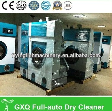 Professional various laundry used dry cleaning laundry machine
