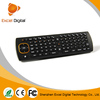 Smart mini wireless keyboard portable air mouse