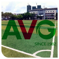 AVG FAMOUS FACTORY Sport Artificial Grass For Soccer/Football Field