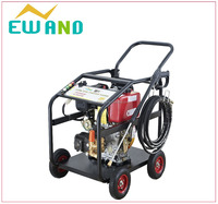 178FA portal engine steam cleaning machines high pressure washer honda