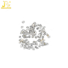 High quality synthetic diamond price of 1 carat diamond for selling