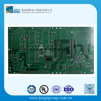 Electronics component switch mode power supply , computer power supply with smart board made in china