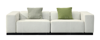 BMS high end replica mobili di design three seat sofa