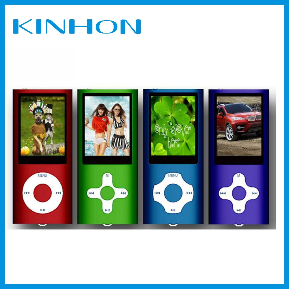 factory wholesale cheap 32gb mp3 mp4 player
