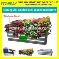 Trade Assurance Good Quality Raised Bed