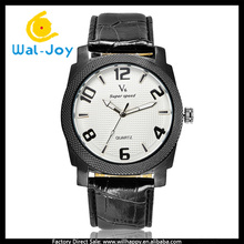 WJ-5423 made in China vogue popular wholesale personality V6 big dial men wrist watch