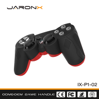 Factory Price ISO 9001 Certification Support custom logo 2.4G wireless PC connect Support vista/7/8/8.1/10, gamepad bluetooth