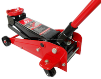 High quality Hydraulic Floor jack & hydraulic trolley jack