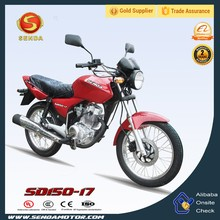 2016 New Bike Motorcycle 150CC Cheap Price Legal Street Bike CG 150 TITAN SD150-17