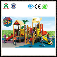 Best Seller Kids Wood Play Structures