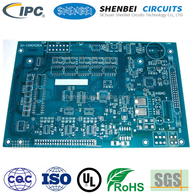 China Supplier promotional cem-1 94v0 led tube pcb Washing Machine Pcb circuit board charger mobile phone pcb board